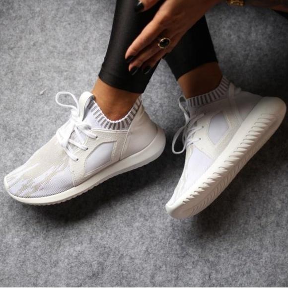 Adidas zapatos zapatillas de deporte poshmark Defiant primer tejido tubular